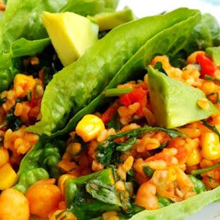 Asparagus Appetizer Vegan Recipes