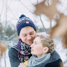 Wedding photographer Ira Bordovskaya (irenebordo). Photo of 13.02.2017