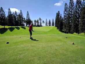Photo: Pukalani Country Club, Maui