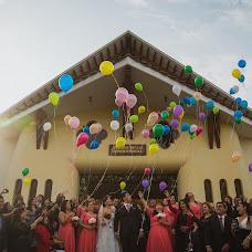 Wedding photographer Josué Miranda (JosueMiranda). Photo of 13.03.2017