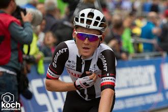 Photo: 25-06-2017: Wielrennen: NK weg elite: MontferlandSam Oomen (Team Sunweb)