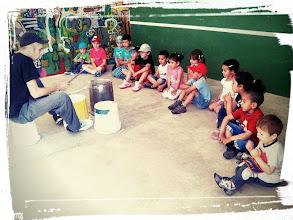 Photo: Taller CRA día 12 de junio con Swingdigentes