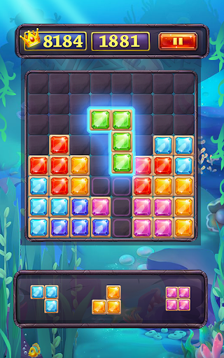 Block puzzle - Classic free puzzle  screenshots 6
