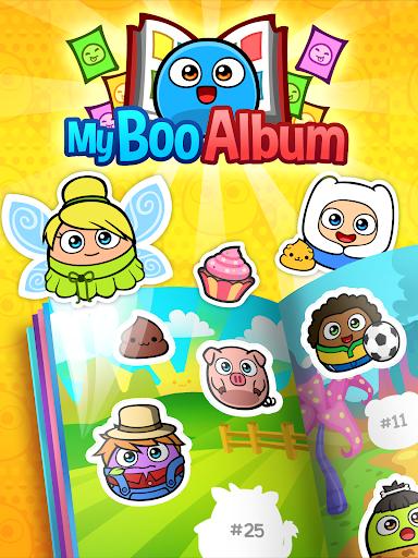 My Boo Album - Sticker Book screenshot 13