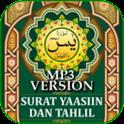 Yassin , Tahlil Arwah (MP3)