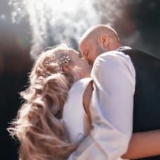 Свадебный фотограф Андрей Сливенко (axois). Фотография от 25.07.2018