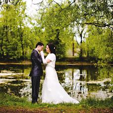 Wedding photographer Sergey Kruchinin (kruchinet). Photo of 08.07.2018