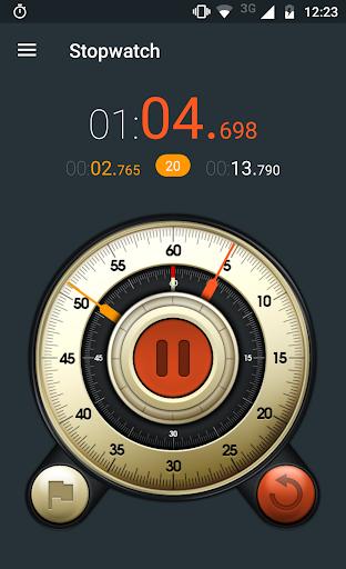 Stopwatch Timer screenshot 8