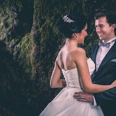 Wedding photographer Pablo Orozco garibay (pogphoto). Photo of 17.06.2015