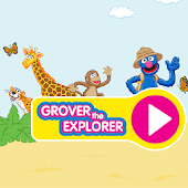 Grover the Explorer