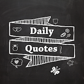 Daily Quotes and Sayings