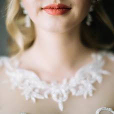 Wedding photographer Vladimir Barabanov (barabanov). Photo of 22.05.2017