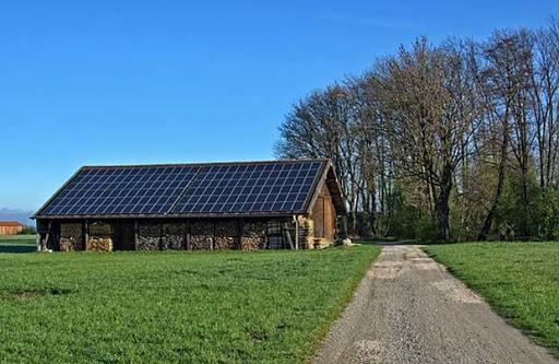Making Solar Energy More Affordable