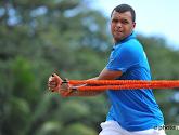 Tout juste marié, Jo-Wilfried Tsonga vise l'US Open