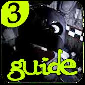 Guide FNAF 3