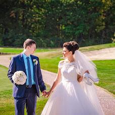 Wedding photographer Irina Bazhanova (studioDIVA). Photo of 16.04.2016