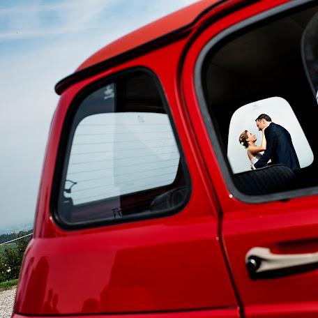 Wedding photographer Simone Scurzoni (scurzoni). Photo of 12.10.2014
