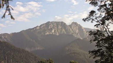 Photo: Giewont