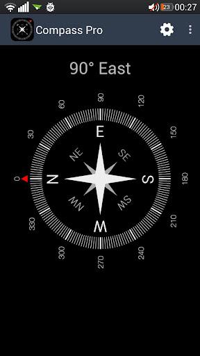Smart Compass Pro 2015