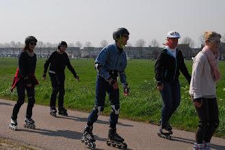Photo: 2014-04-20 Day Skate Velserbroek
