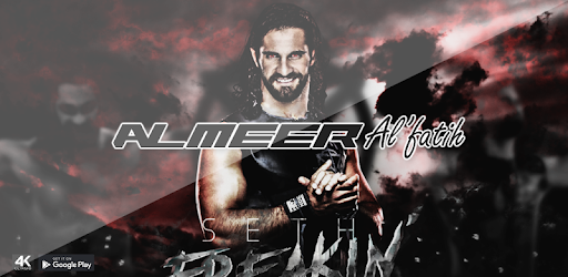 Descargar Seth Rollins Wallpapers Hd Para Pc Gratis última