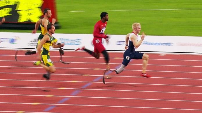 La Extraordinaria Historia de los Juegos Paralímpicos