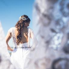 Wedding photographer Nicolas Lago (picsfotografia). Photo of 01.04.2018