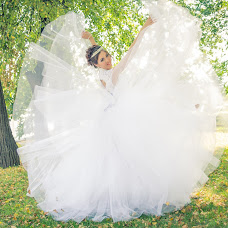 Wedding photographer Marina Mukhtarova (Marina84). Photo of 04.09.2015