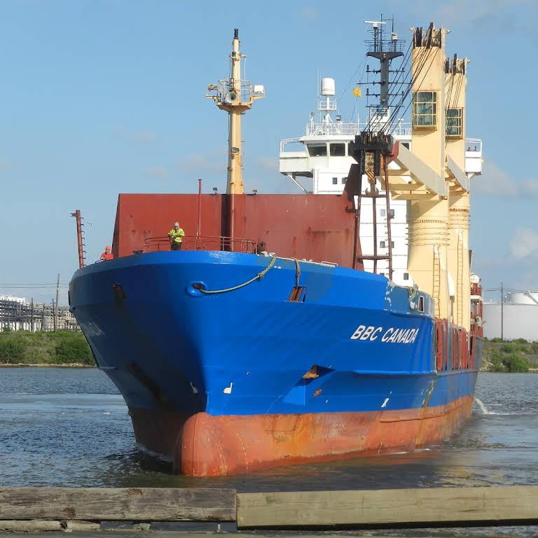ABC Marine Inspection - Marine Surveyor in KATY