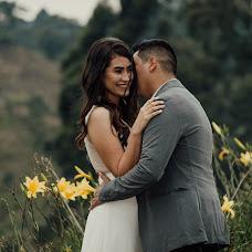 Wedding photographer Andres Hernandez (iandresh). Photo of 01.03.2019