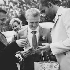 Wedding photographer Larisa Lebedeva (Larisa). Photo of 19.04.2013