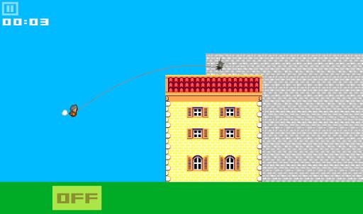 Maneuver Gear Lesson screenshot 2