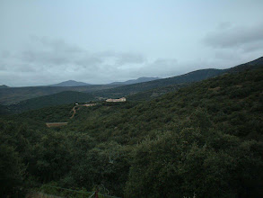 Photo: Calcena - Aranda del Moncayo