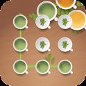 AppLock Theme Tea Wallpaper icon