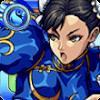 青い翡翠 春麗の評価