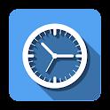 Zip Clock icon