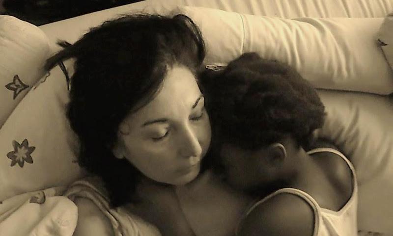 madre e figlia... di fb