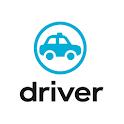 GoBluebird Driver icon