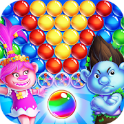 Troll Jungle Bubble Shooter
