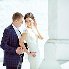 Wedding photographer Anna Belaya (AnWhite). Photo of 25.02.2016