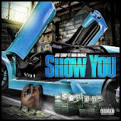 Show You (feat. Ron Browz)