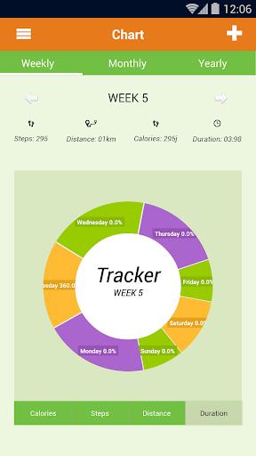 Run Keeper - Track Run Walk screenshot 2