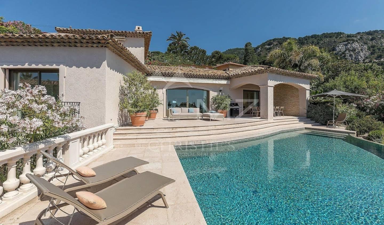 Villa avec jardin Villefranche-sur-Mer