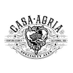 Logo of Casa Agria Double Dry Hopped Mirror Flexin
