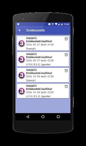 Tv Mu0171sor 4.6 screenshots 6