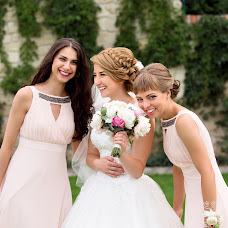 Wedding photographer Aleksandr Gomenyuk (Gomeniuk). Photo of 18.11.2015