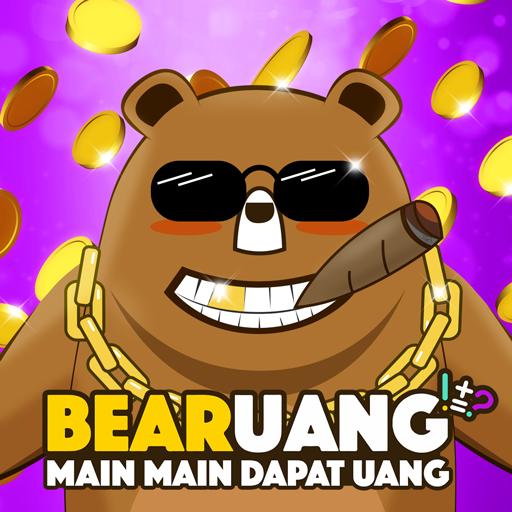 Bearuang - Prized Trivia Quiz