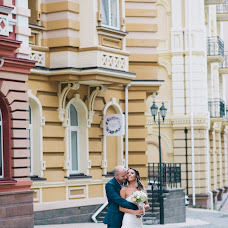 Wedding photographer Igor Verbenskiy (verbensky). Photo of 14.09.2015