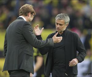 "José Mourinho s'incline devant Jurgen Klopp: ""Cette remontada porte son nom"""