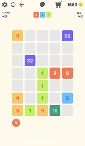 Puzzle Blocks - 6 in 1 - Number Merge Game screenshot 12